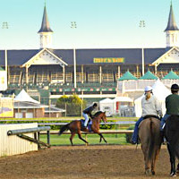 Churchill Downs Tours