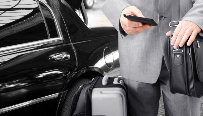 Limo Service Louisville KY